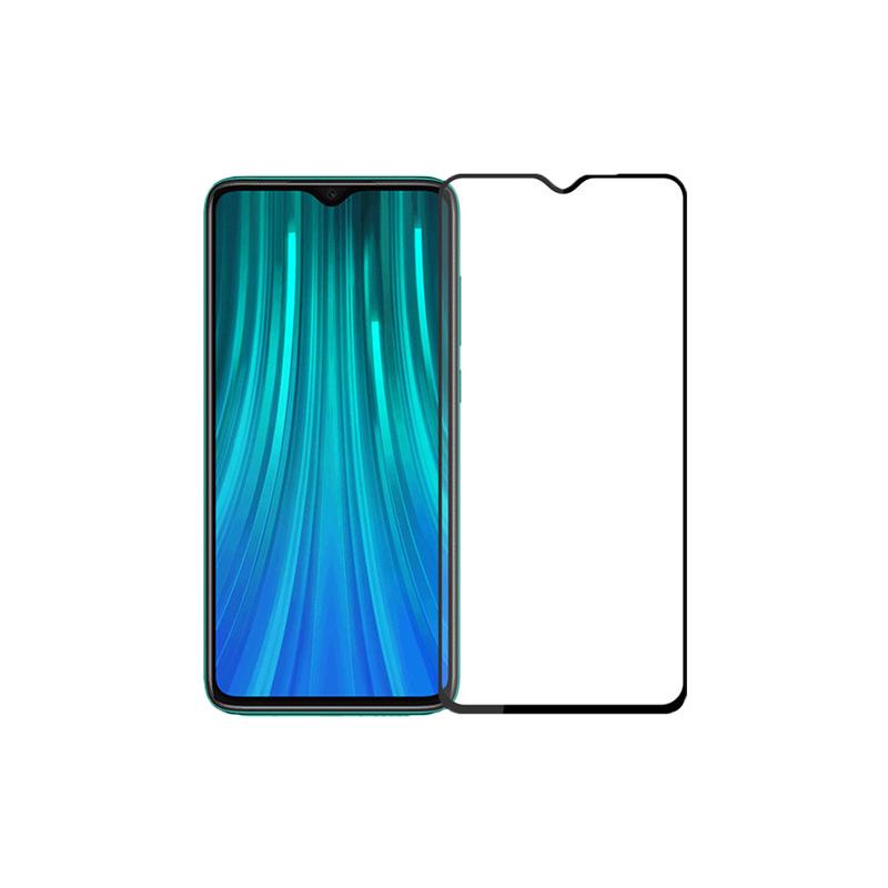 Προστασία οθόνης Full Face Tempered Glass 9H για Xiaomi Redmi Note 8 Pro
