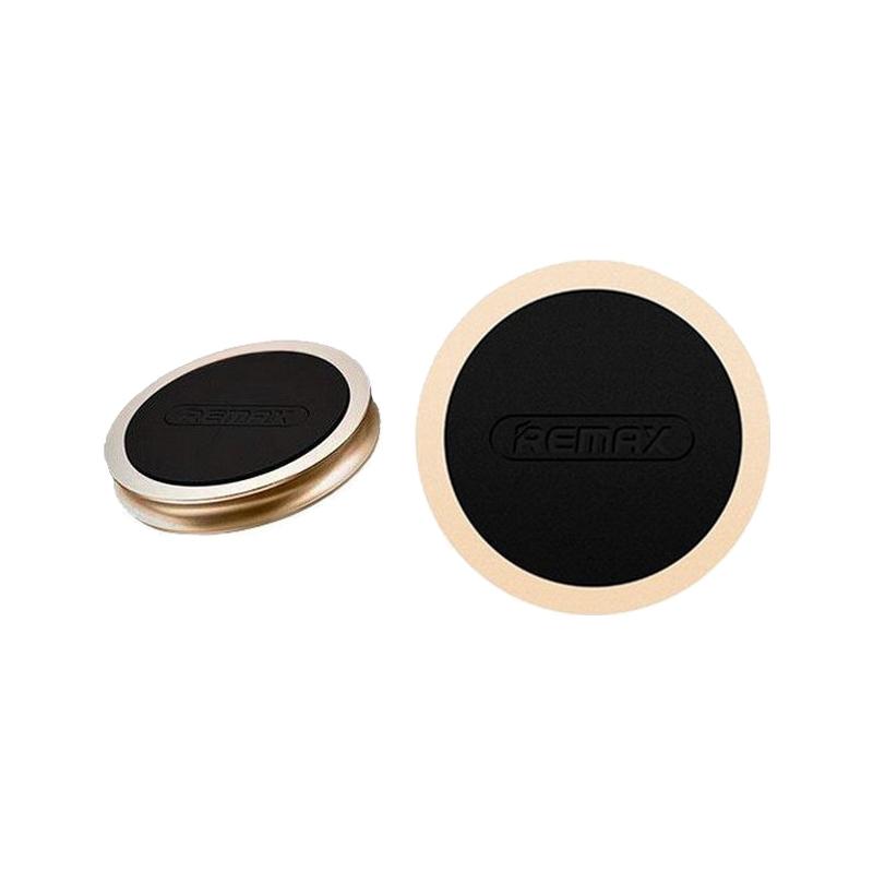 Remax RM-C30 Μαγνητική Βάση Αυτοκινήτου χρυσό