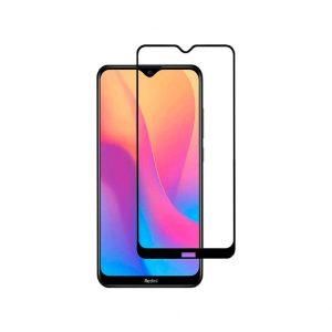 Προστασία οθόνης Full Face Tempered Glass 9H για Xiaomi Redmi 8