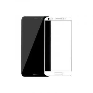 Προστασία οθόνης Full Face Tempered Glass 9H για Honor 9 Lite Άσπρο