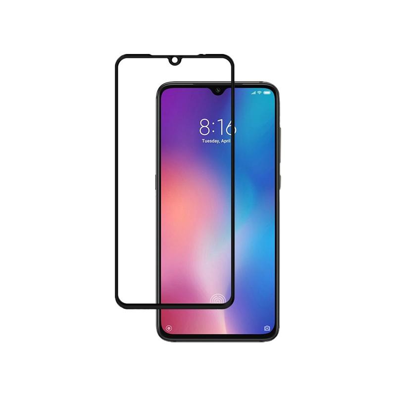Προστασία οθόνης Full Face Tempered Glass 9H για Xiaomi Mi 9 Lite / CC9 / A3 Lite