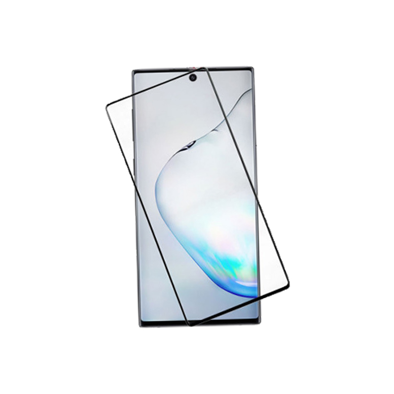 Προστασία οθόνης Full Face Tempered Glass 9H για Samsung Galaxy Note 10 Plus