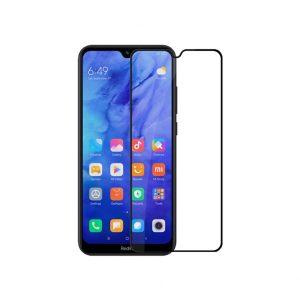 Προστασία οθόνης Full Face Tempered Glass 9H για Xiaomi Redmi Note 8Τ