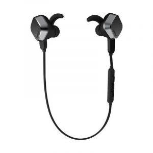 Ασύρματα Bluetooth Ακουστικά Remax Magnet Sports RM-S2 μαύρο
