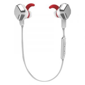 Ασύρματα Bluetooth Ακουστικά Remax Magnet Sports RM-S2 άσπρο