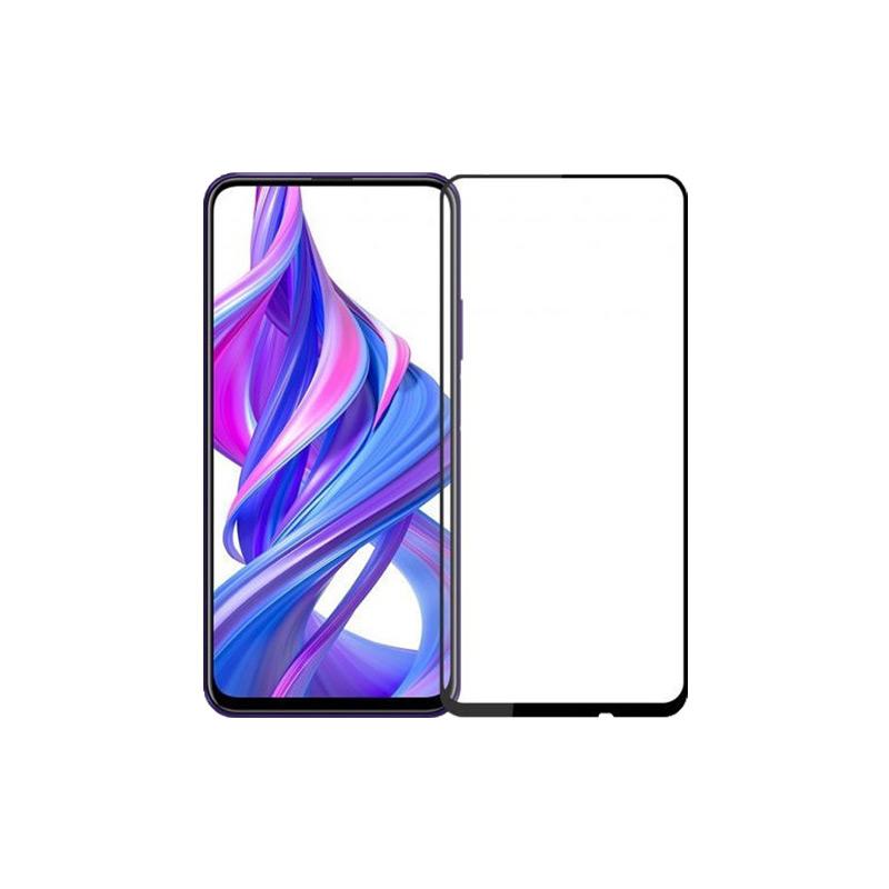 Προστασία οθόνης Full Face Tempered Glass 9H για Honor 9X/9X Pro