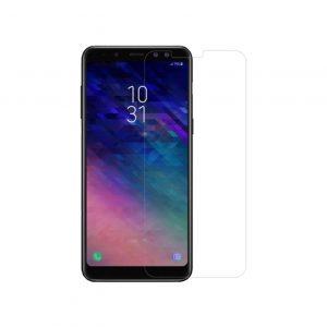 τζαμάκι προστασίας tempered glass 9h για samsung galaxy A5 2018 / A8 2018