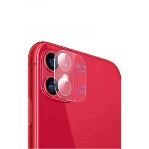 Προστασία Κάμερας Full Camera Protector Tempered Glass για iPhone 11