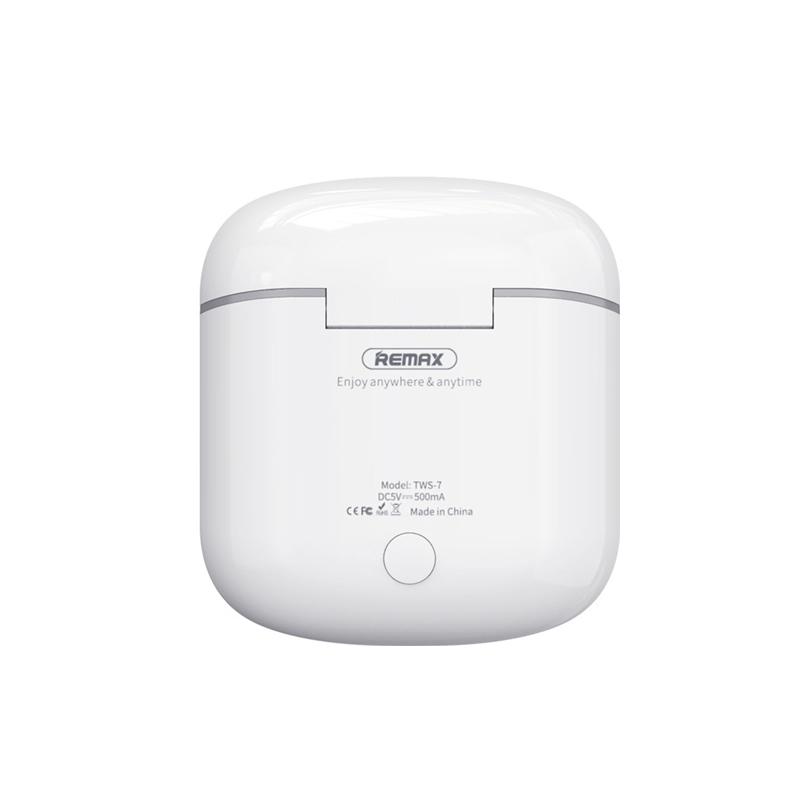 Ασύρματα Bluetooth Ακουστικά Remax TWS-7 3