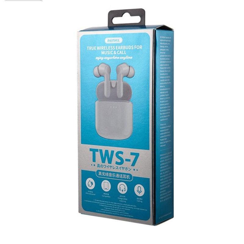 Ασύρματα Bluetooth Ακουστικά Remax TWS-7 4