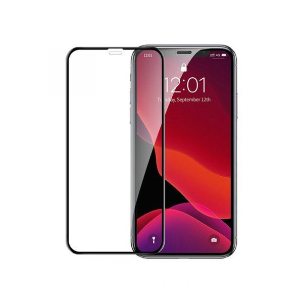 Προστασία οθόνης Full Face Tempered Glass 9H για iPhone 11 Pro