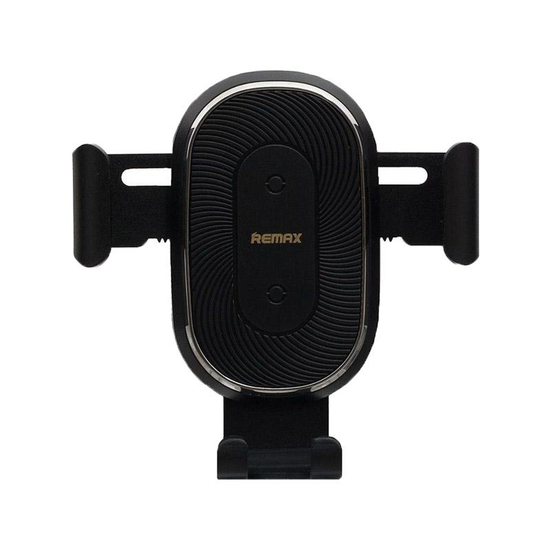 Remax RM-C38 Wireless Charger Βάση Στήριξης Αυτοκινήτου 1