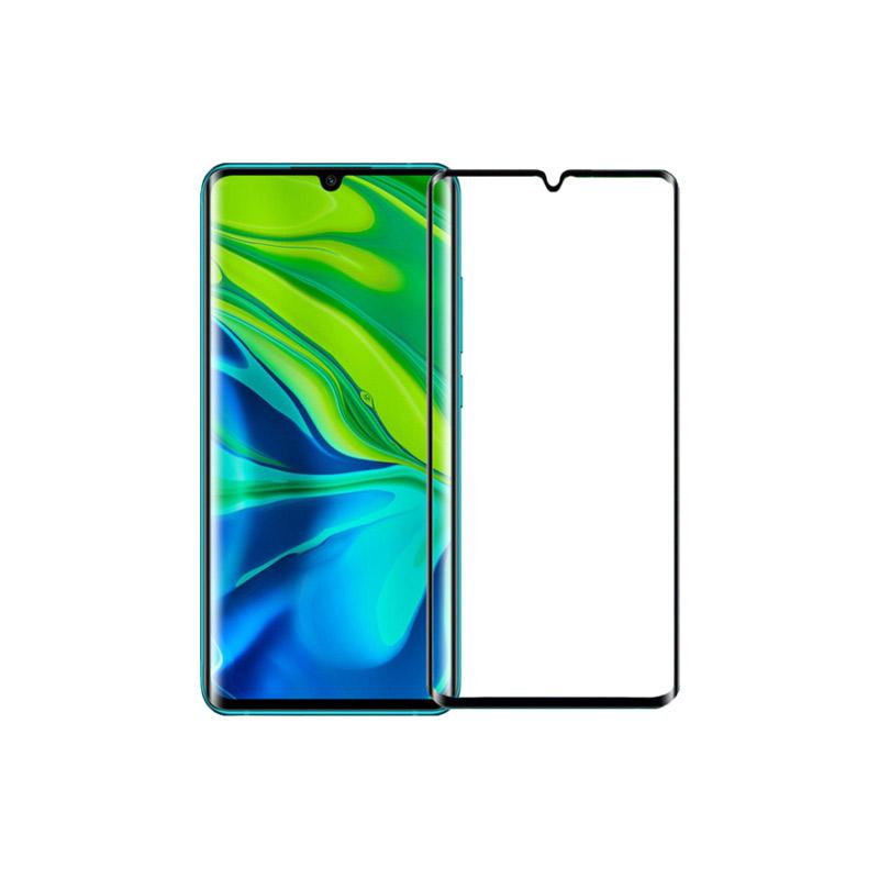 Προστασία οθόνης Full Face Tempered Glass 9H για Xiaomi Mi Note 10 / Note 10 Pro / CC9 Pro