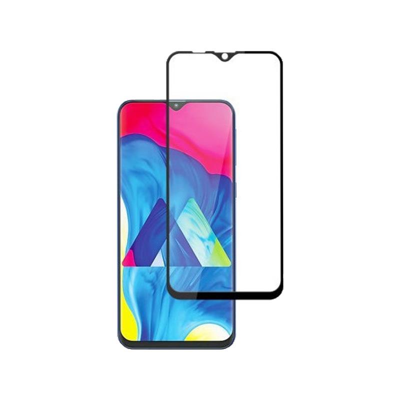 Προστασία οθόνης Full Face Tempered Glass 9H για Samsung Galaxy M20