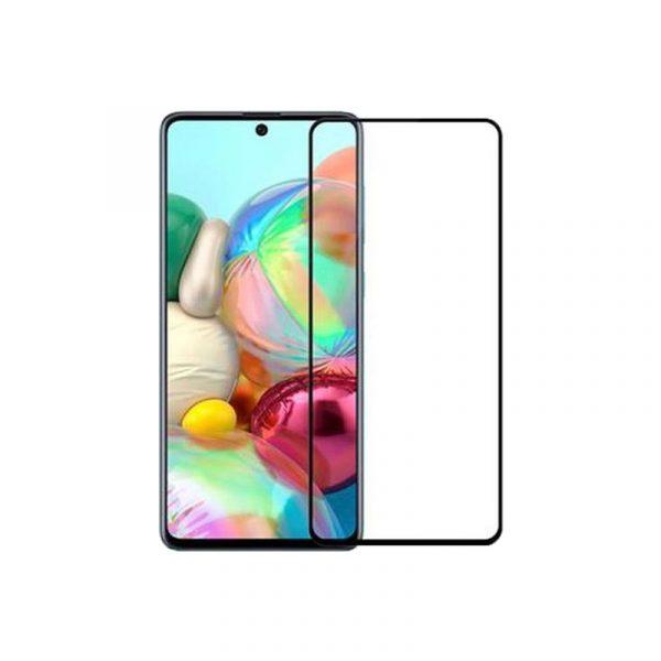 Προστασία οθόνης Full Face Tempered Glass 9H για Samsung Galaxy A71