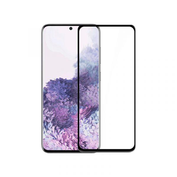 Προστασία οθόνης Full Face Tempered Glass 9H για Samsung Galaxy S20