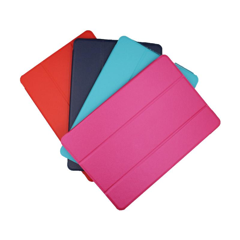 """Θήκη Huawei MediaPad T5 Tablet 10"""" Tri-Fold Flip Cover διαφημιστικό 1"""
