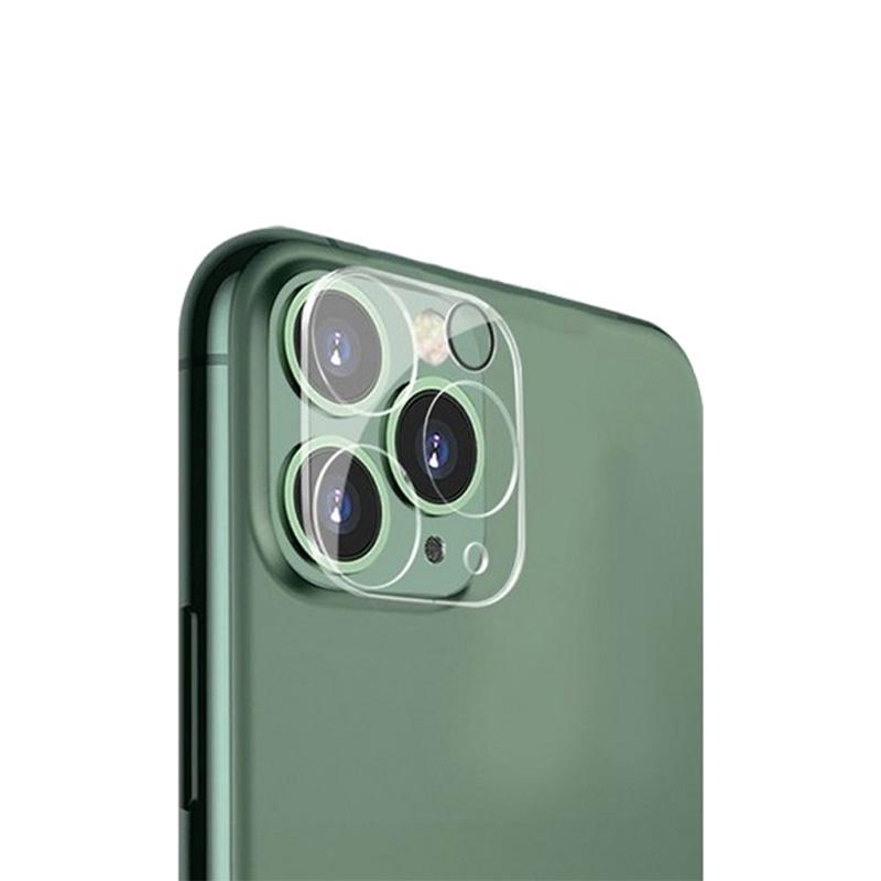 Προστασία Κάμερας Full Camera Protector Tempered Glass για iPhone 11 Pro