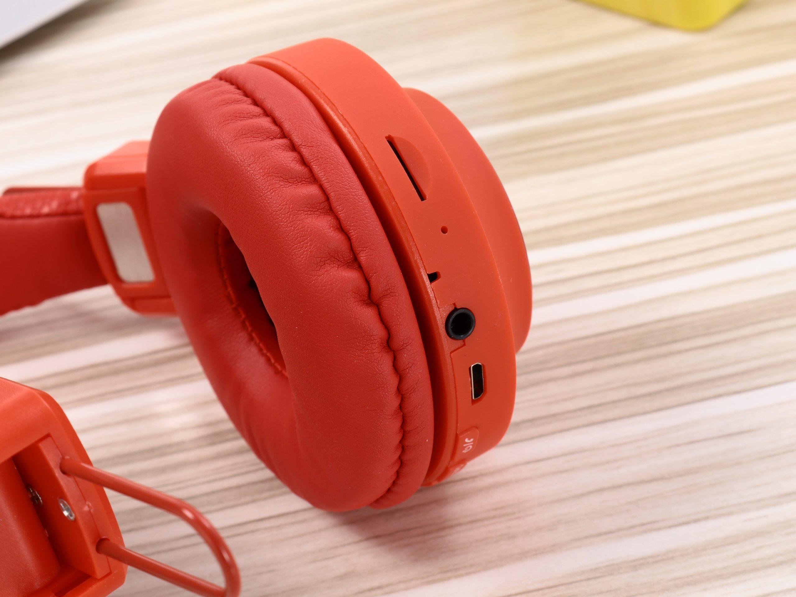 karler bass 008 ασυρματα headphones διαφημιστικό 2