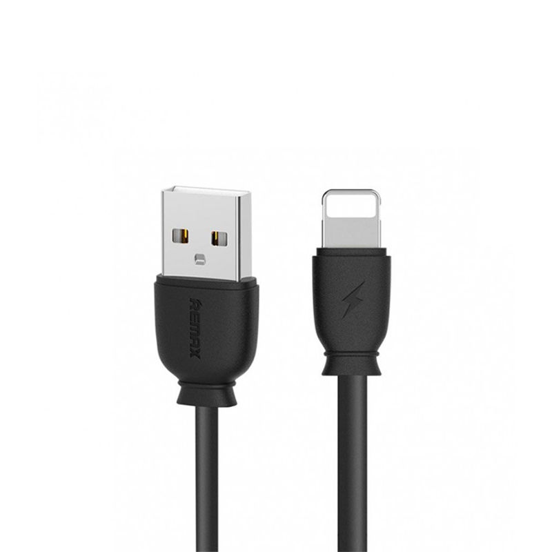 Remax RC-134a Regular USB 2.0 to Lightning Cable 1m