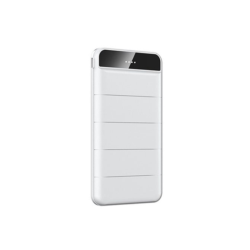 Remax Power Bank RPP-139 10000mAh Άσπρο