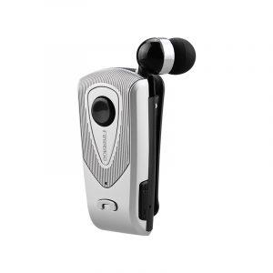 Ασύρματα Bluetooth Ακουστικά Fineblue F930 ασημί