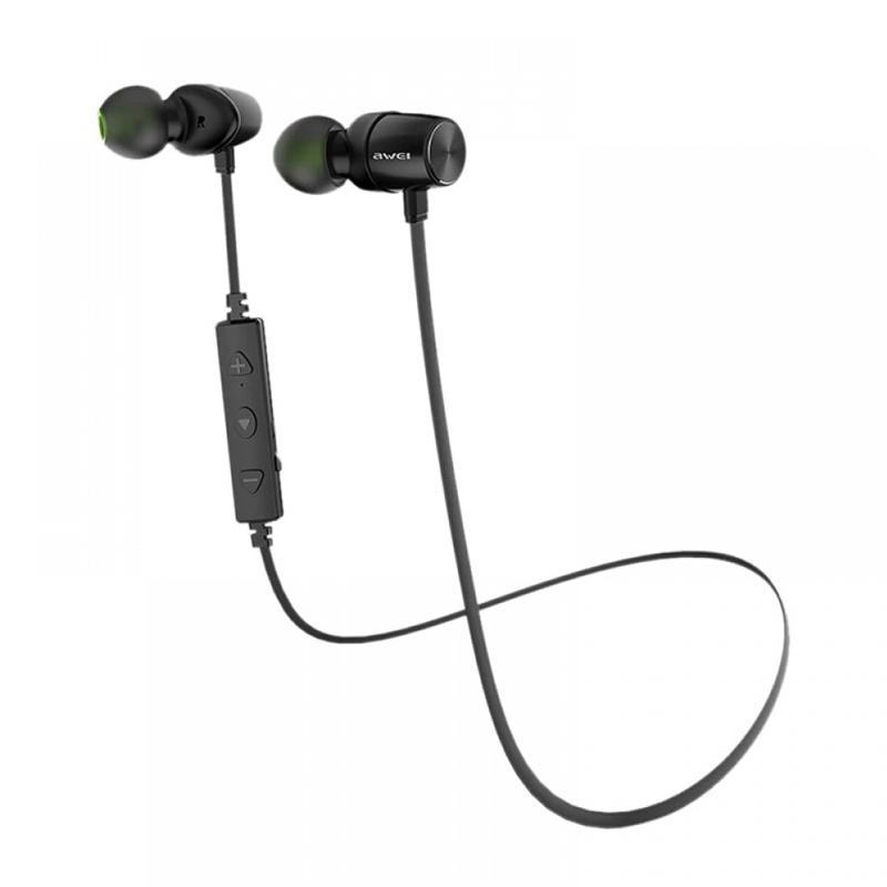 Ασύρματα Bluetooth Ακουστικά Awei WT30 1