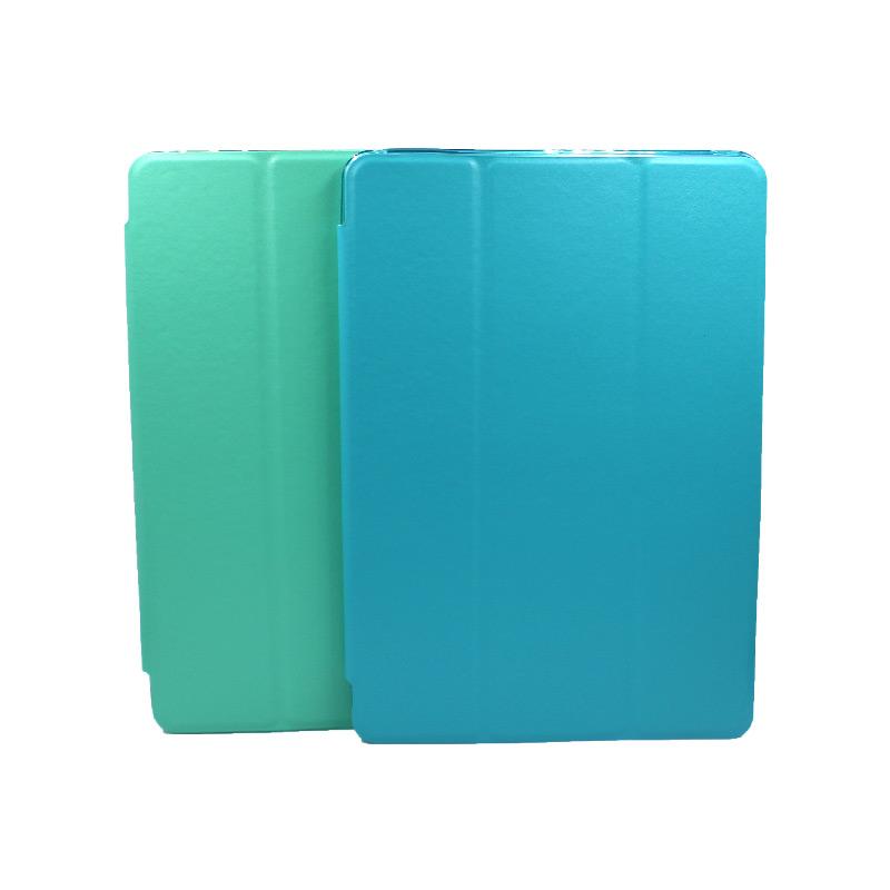 θήκη tablet ipad 2019 10.2'' γαλαζιο και πράσινο