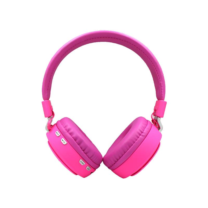 Karler bass boyi go ασύρματα ακουστικά φούξια 1