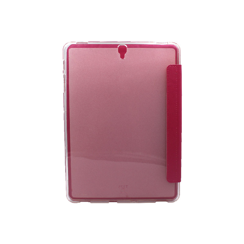 θήκη tablet Samsung Galaxy Tab S3 9.7'' φούξια 2