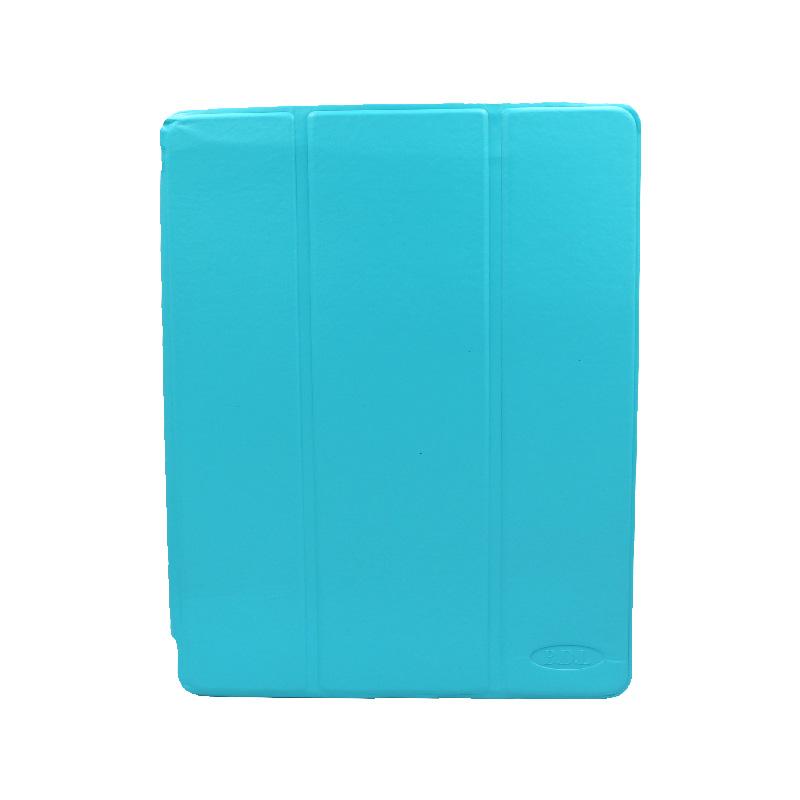 θήκη tablet ipad 2 / 3 9.7' γαλάζιο 1