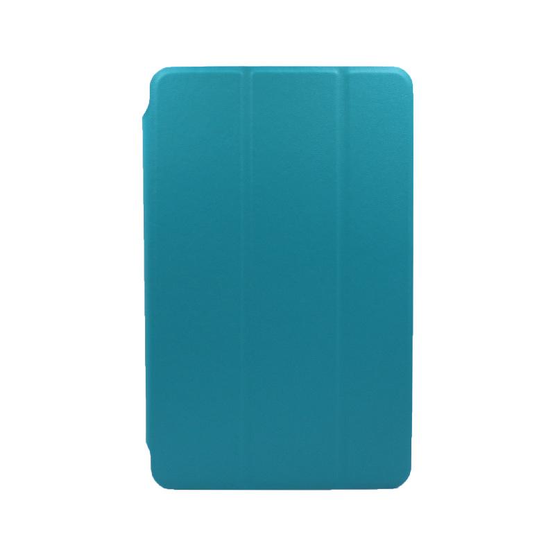 θήκη tablet Samsung Galaxy Tab E 9.6'' γαλάζιο 1