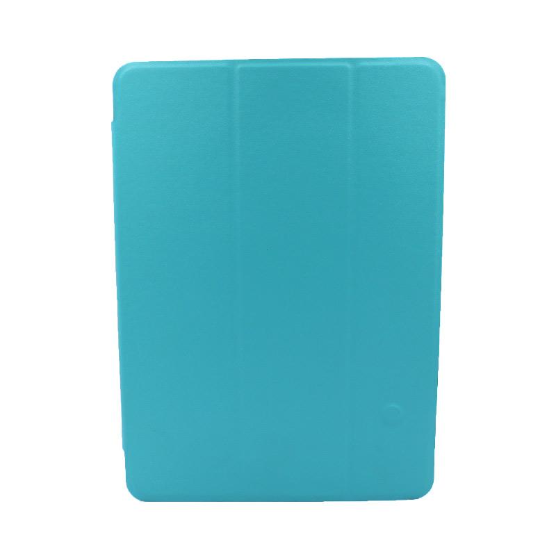 θήκη tablet ipad 2017 / 2018 9.7'' γαλάζιο 1