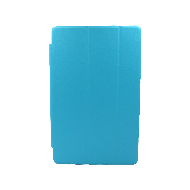 θήκη tablet Samsumg Galaxy Tab A (2018) T595 - T590 10.5'' γαλάζιο 1