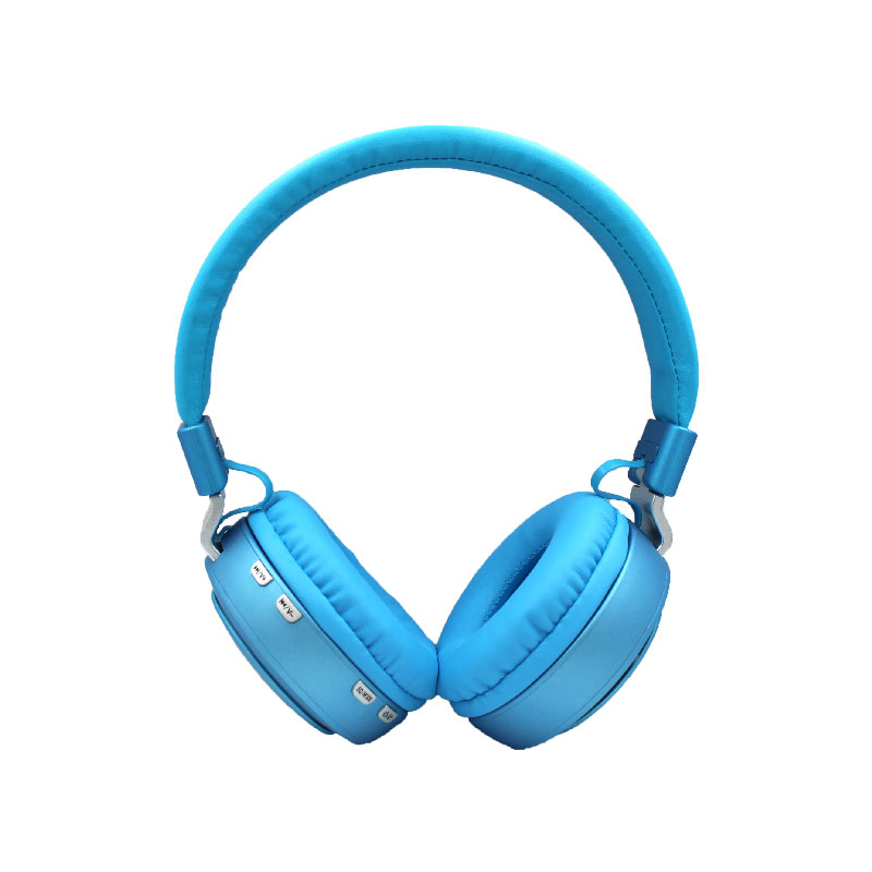 Karler bass boyi go ασύρματα ακουστικά γαλάζιο 1