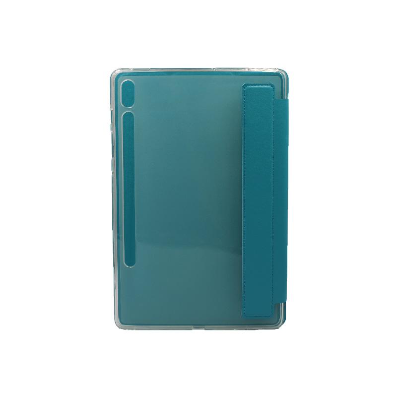 """Θήκη Samsung Galaxy Tab S6 10.5"""" Flip Cover γαλάζιο 2"""