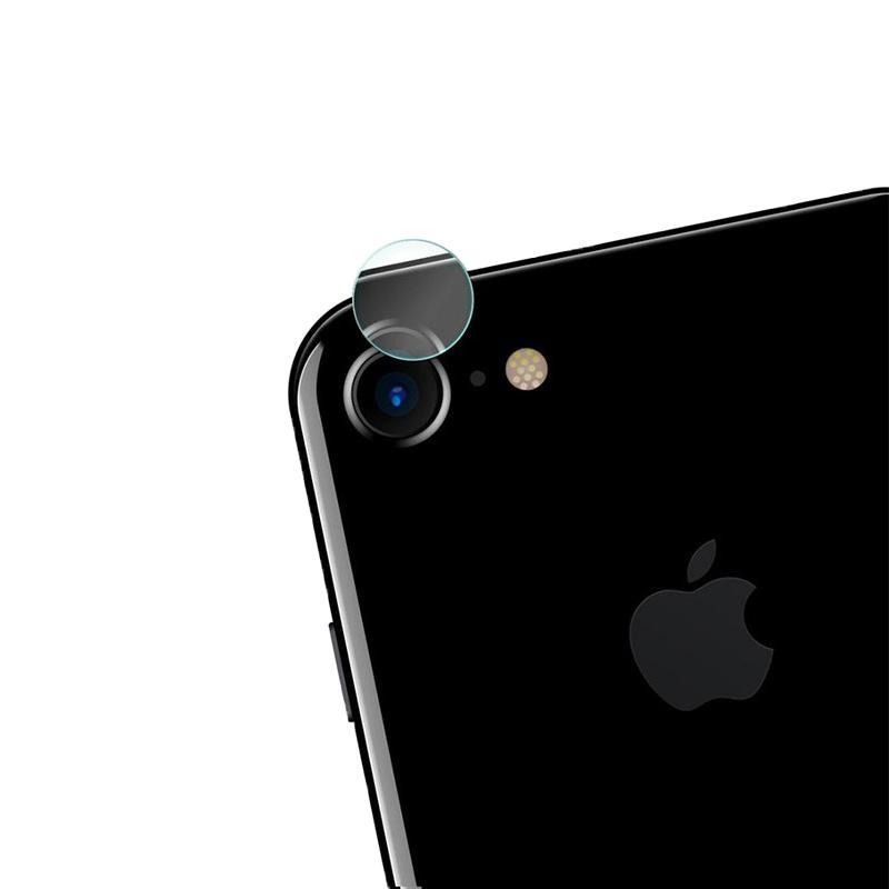 Προστασία Κάμερας Full Camera Protector Tempered Glass για iPhone 7 / 8 / SE 2020