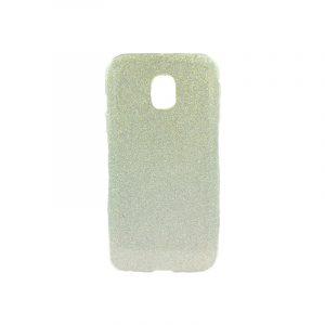 Θήκη Samsung Galaxy J3 Pro Glitter Ασημί