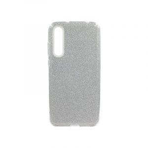 Θήκη Huawei P20 Pro Glitter Ασημί