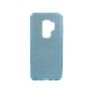 Θήκη Samsung Galaxy S9 Plus Glitter Γαλάζιο