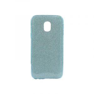 Θήκη Samsung Galaxy J3 Pro Glitter Γαλάζιο