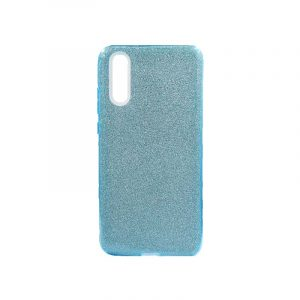 Θήκη Huawei P20 Glitter Γαλάζιο