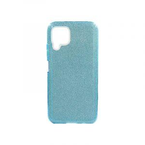 Θήκη Huawei P40 Lite Glitter Γαλάζιο