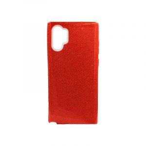 Θήκη Samsung Galaxy Note 10 Pro Glitter Κόκκινο
