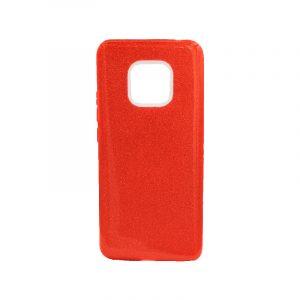 Θήκη Huawei Mate 20 Pro Glitter Κόκκινο