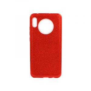 Θήκη Huawei Mate 30 Glitter Κόκκινο