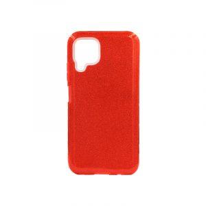 Θήκη Huawei P40 Lite Glitter Κόκκινο