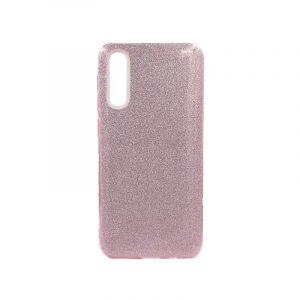 Θήκη Samsung Galaxy A50 / A30s / A50s Glitter Ροζ