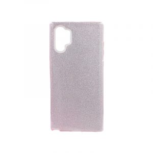 Θήκη Samsung Galaxy Note 10 Pro Glitter Ροζ