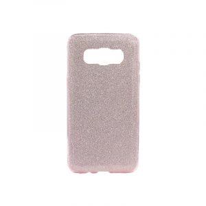 Θήκη Samsung Galaxy J5 2016 Glitter Ροζ